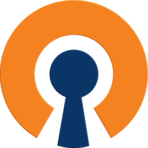 Open VPN logo